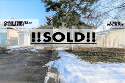BUNGALOW WITH IN LAW SUITE - OTTAWA REAL ESTATE - CHRIS STEEVES REALTOR