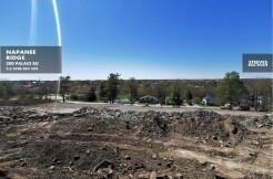NAPANEE RIDGE - APARTMENT BUILDING SITE - CHRIS STEEVES REAL ESTATE