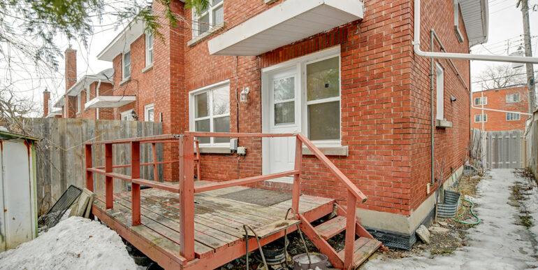 CARLINGTON HOUSE - OTTAWA REAL ESTATE